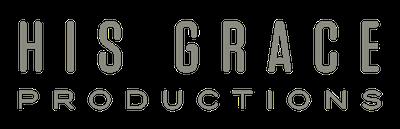 his grace productions logo