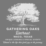 gathering oaks