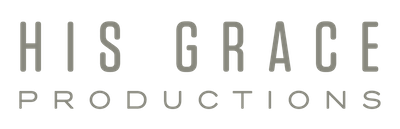 his grace productions logo